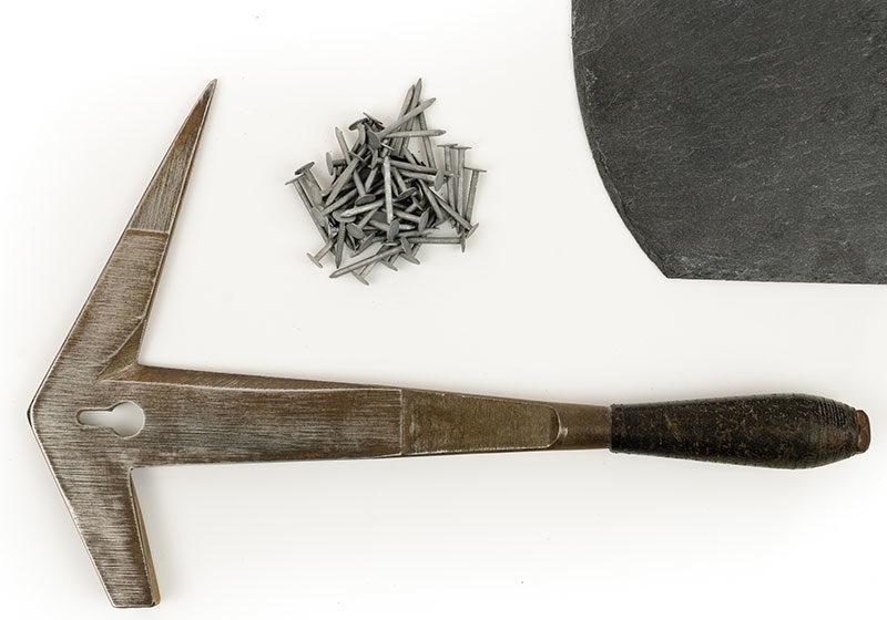 Schieferhammer