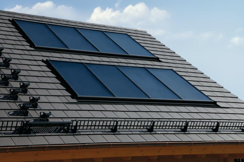 Solartherme-Kollektoren